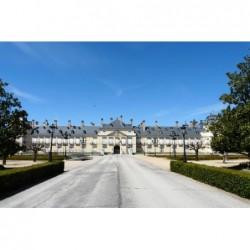 Visite au Palais du Pardo