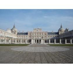 Visite à Aranjuez