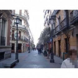 Madrid Littéraire à pied