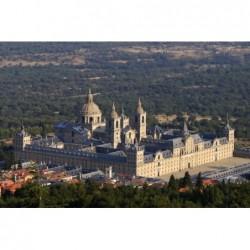 Visita al Monasterio de El...