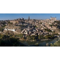 Toledo guided tour