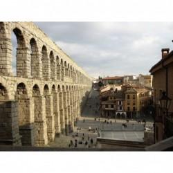 Segovia guided tour