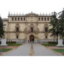 Visite à Alcalá de Henares
