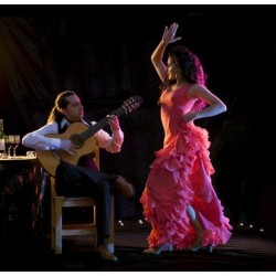 Flamenco shows