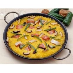 Typical spanish cuisine